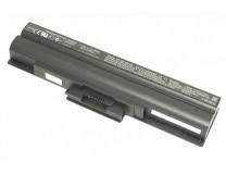 Батарея для ноутбука Sony Vaio VGN-AW, CS FW (VGP-BPS13) Sony 4400mAh  11.1V Чёрный