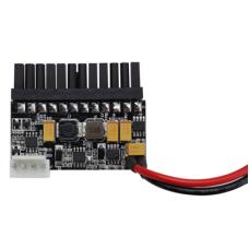 Блок питания для майнинга Pico 150W 1*24-pin, 1*SATA, 1*4-pin, 1*molex