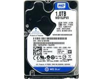 Жесткий диск Western Digital WD10JPVX Western Digital 2.5