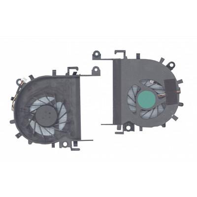 Кулер для ноутбука ACER eMachines E732, E732Z, E732ZG VER-1 (DFS531305M30T) ACER