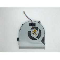 Кулер для ноутбука ASUS K56CM K56CB K46 S56 S550 X550 X553 (MF75070V1-C090-S9A  4-pin)