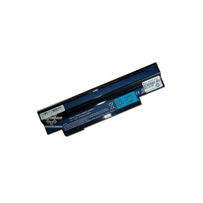 Батарея для ноутбука ACER Acer one 532H (UM09G31) ACER 4400mAh  10.8 V Чёрный