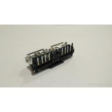 Разъем USB v102