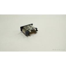 Разъем HDMI v1