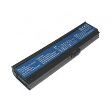 Батарея ACER LIP6220QUPC. ACER 5200mAh 11.1V Чёрный
