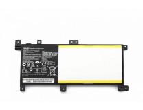 Батарея для ноутбука ASUS X556UA, X556UB, X556UF, X556UJ series Asus 38Wh 7.6V Чёрный