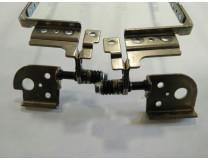 Петли для ноутбука ASUS K72DR, K72DY, K72F, K72JK, K72JR, K72JT (13GNXH10M010-1) (Б/У)