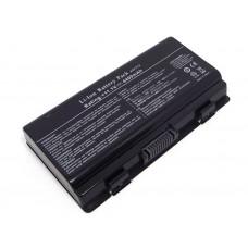 Батарея для ноутбука ASUS A32-X51 (X51H X51L X51R X51RL) Asus 4400mAh  10.8 V Чёрный