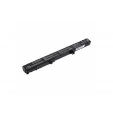 Батарея для ноутбука ASUS X551 X451 (A31N1308) 2600mAh 11.1V Чёрный