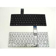 Клавиатура для ноутбука  ASUS X401, X401A, X401U Черный Без подсветки Без фрейма ASUS