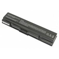 Батарея для ноутбука Toshiba A200 A215 A300 L300 L500 (PA3534U-1BRS) Toshiba 5200mAh 10.8 V Чёрный