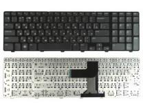 Клавиатура для ноутбука  Dell Inspiron 5720, 7720, N7110, 17R (Vostro 3350, 3450, 3550, 3750, XPS 17, L702x) Русская Черный