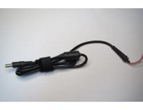 DC кабель питания для ноутбука Samsung (5.5*3.0) 5.5*3.0+PIN