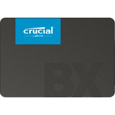 Жесткий диск Crucial BX500 (CT240BX500SSD1) Crucial 2.5