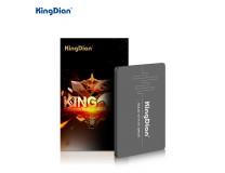 Жесткий диск Kingdian SSD 120 ГБ 2.5' 120 ГБ 400/530мб/с SATA III SSD