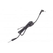 DC кабель питания для ноутбука Lenovo (4.0*1.7) 2 провода (2x1мм) 4.0*1.7