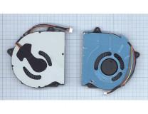 Кулер для ноутбука LENOVO IdeaPad G40-30, G40-45, G40-70, G50-30