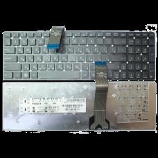 Клавиатура для ноутбука  ASUS K55, A55, K55XI,K55N ( 0KN0-M21RU13) Русская Черный Без подсветки Без