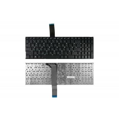 Клавиатура для ноутбука  ASUS K55, A55, K55XI,K55N (A55a A55N A55V A55VM A55VD) Русская Черный Без фрейма