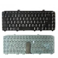 Клавиатура для ноутбука  Dell 1420, 1500, 1520 (PV8XK) Русская Черный Без подсветки С фреймом DELL