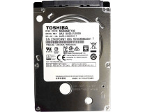 Жесткий диск Toshiba MQ04ABF100 Toshiba 2.5 1 ТБ 5400 об/мин 128 Мб SATA III HDD