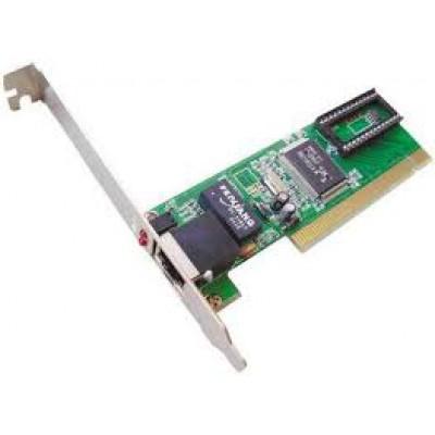 Сетевая карта DeTech 10/100M PCI (LREC7200CT) DeTech PCI
