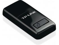 Сетевая карта TP-Link TL-WN823N 300 Mbps TP-Link USB 2.0