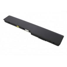 Батарея для ноутбука HP Pavilion DV7, HDX18, Compaq CQ71 5200mAh 11.1V Чёрный