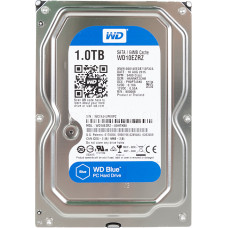 Жесткий диск Western Digital WD10EZRZ Western Digital 3.5 1 ТБ 5400 об/мин 64 МБ SATA III HDD