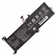 Батарея для ноутбука LENOVO L16L2PB1 (IdeaPad 320-15IAP, 320-15ISK, 320-15IKB) Чёрный 30Wh 7.4V