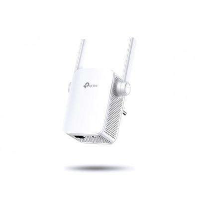 Маршрутизатор/роутер TP-Link WA855RE TP-Link Ethernet 1 порт 802.11 b/g/n  300mbps 2