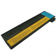 Батарея для ноутбука Lenovo 45N1128 (ThinkPad X240, X250, T440, T440S, T450S Series) 4400mAh  10.8V-11.1V Чёрный