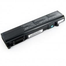 Батарея Toshiba PA3356.. (Qosmio F20, Satellite A50, S300, T10, U200) Toshiba 5200mAh 10.8 V Чёрный