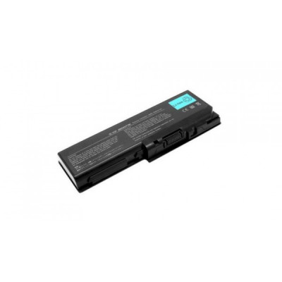 Батарея Toshiba PA3536 (Equium P200 Series, Satellite: L350 Series) Toshiba 6600mAh 10.8 V Чёрный