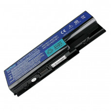 Батарея ACER AS07B41/11.1V (Aspire: 5230, 5720, 5920, 7520; TravelMate: 7230) ACER 4400mAh  11.1V Чё