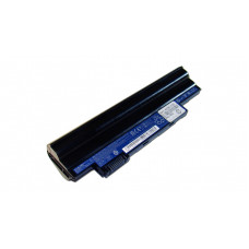 Батарея ACER AL10A31. (Aspire One: 522, D255, D260, Happy) ACER 4400mAh  11.1V Чёрный