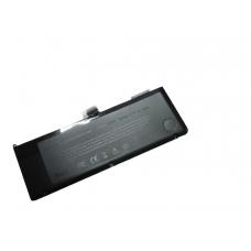 Батарея для ноутбука Apple A1322 (MB990, MB991) 4400mAh  11.1V Чёрный