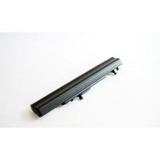 Батарея ASUS A42-W3.. (W3, W3000, W3000A, W3A, W3Z series) Asus 4400mAh  14.8V Чёрный
