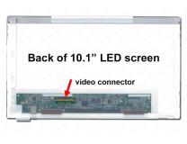 Матрица для ноутбука Chimei N101LGE-L11 Chimei 10.1 1024x600 LED 40 pin внизу слева NORMAL Без креп