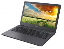 Ноутбук ACER N NX.MYVER.007 (Win 8.1) (E5-532-C35F) Черный Windows 8.1 без ODD 500 Гб Intel HD Graph
