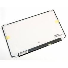Матрица для ноутбука ChiMei  N156HGE-LB1 Chimei 15.6' 1920x1080 LED 40 pin внизу справа SLIM Вертика