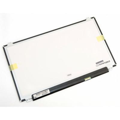 Матрица для ноутбука ChiMei  N156HGE-LB1 Chimei 15.6' 1920x1080 LED 40 pin внизу справа SLIM Вертикальные ушки Матовая