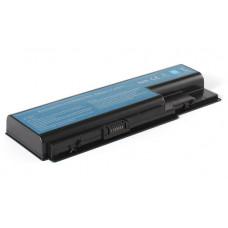 Батарея для ноутбука ACER Aspire 5520, 5920, 6920G, 7520 (AS07B31) 5200mAh 11.1V Чёрный