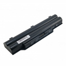 Батарея Fujitsu  FPCBP250 (A530, A531, AH530, AH531, LH520) Fujitsu 4400mAh  10.8 V Чёрный
