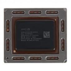 Процессор AMD AM4655SIE44HJ (A10-4655M ) AMD A10-4655M 2.0-2.8Ghz 25W Radeon HD7620G