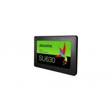 Жесткий диск ADATA ASU630SS-240GQ-R ADATA 2.5' 240 ГБ 450/550мб/с QLC 3D SATA III SSD