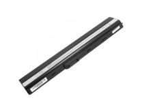 Батарея для ноутбука ASUS A32-K52 5200mAh (A40, A42, A52, A62, B53, F85, F86, K42, K62) 5200mAh 11.1V Чёрный