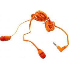 Наушники  SmartBuy SBE-250 (PLANT) Smart Buy вкладыши (earphones) Проводные 20 - 20 000 Гц 32 Ом 1.2