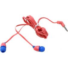 Наушники  SmartBuy SBE-220 (PLANT) Smart Buy вкладыши (earphones) Проводные 20 - 20 000 Гц 32 Ом 1.2