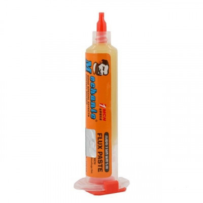 Флюс-гель для пайки Mechanic RMA-UV11BL